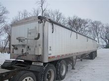 Used 2007 Wilson DWH