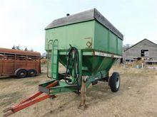John Deere 1210A Grain Holding
