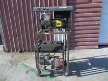 Coleman & Homelite Generators w