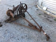 Fairbanks Morse 4'' Irrigation