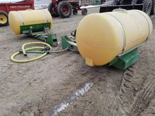 Used Agri Products S