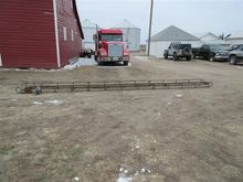 Little Giant 24' Square Hay Bal