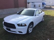 2011 Dodge Charger Police 4 Doo