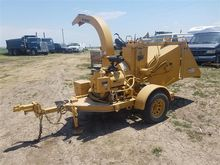 1996 Vermeer BC935 Wood Chipper