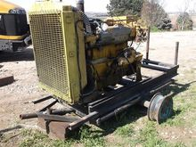 Allis Chalmers 3700 Irrigation