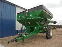 Used Brent 780 Grain