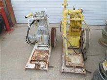 Corkey Gas Compressor 290K3FBA