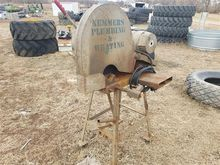 Collins Machinery Corporation A