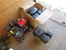 Welder/Generator & Gas Engines