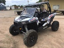 2015 Polaris Razor 4x4 High Per