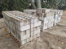 Used Concrete Blocks
