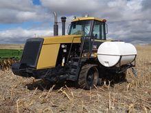 Caterpillar 75C Tracked Tractor