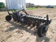 Yetter 6700 Coulter Caddy