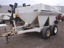 Wilmar 500 T/A Pull Type Dry Fe