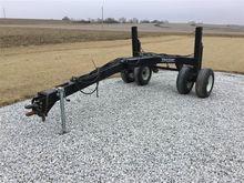 2001 Yetter 6300 Cadddy Cart
