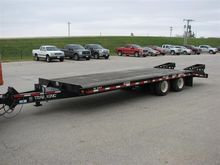 Used 2003 Trailking