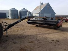 2004 Mac Don 5020 Windrower