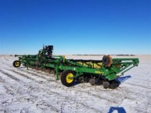 Used Yetter Planters Row Units For Sale John Deere Equipment More