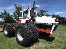 1979 JI Case 4890 4WD Tractor