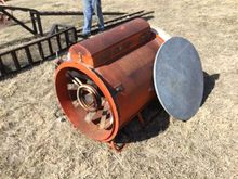 Used Farm Fans Inc V
