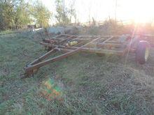 Sunflower S-15 Stubble Mulch Pl
