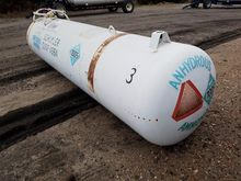 Anhydrous Tank
