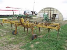3 Pt Hitch Anhydrous Applicator