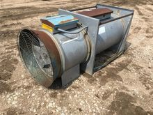 Shivvers Aeration Fan