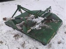 John Deere 603 Rotary Mower