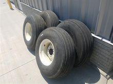 Implement Tires & Rims