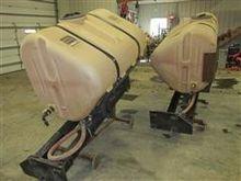 AgChem Saddle Tanks