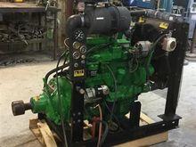 John Deere 4045D150 Power Unit