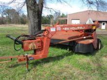Used Discbines Pull Type Self Propelled for sale  Top