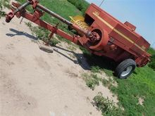 Ford New Holland 580 Twine Smal