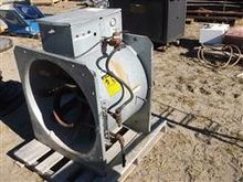 Used Sukup Burner /