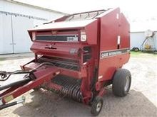 Used 1992 Case IH 84