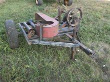 Portable Generator Cart