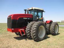 2008 Buhler Versatile 2335 4WD