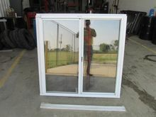 Sliding Glass Windows with Scre