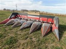 Used Case IH 1064 Co