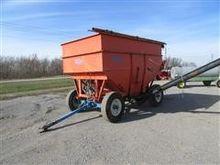 Killbros 385 Grain Wagon