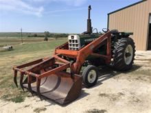Used Oliver Tractors for sale. Oliver equipment & more | Machinio on