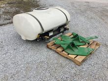 Agri Products Chemical Tank