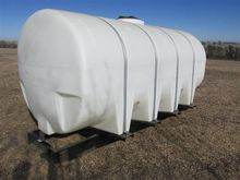 AG Spray Equipment 2000 Gallon