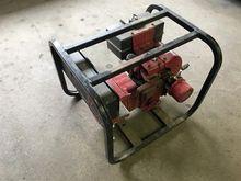 Coleman Maxa 2250 Generator