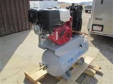 BelAire 3G3HHL Gas Engine Power