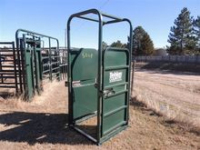 Big Valley Palpation Cage