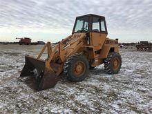 Used Case W14 Wheel