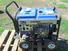 TQ DG6LE Generator