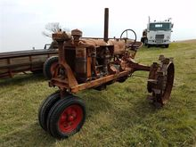 Farmall F20 2WD Tractor